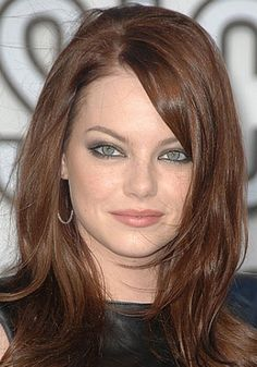Medium Length Haircuts for Round Face 2014