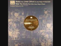 Akabu ft Linda Clifford-Ride On The Storm