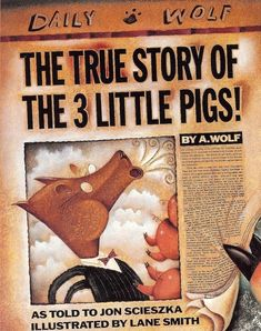 best books of our childhoods!