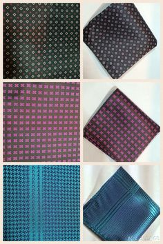e0ee09b043de Add a handsome pocket square to your outfit tonight. Our entire collection  of pocket squares
