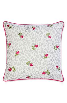 betsey johnson bedding 'garden variety' comforter set | gardens