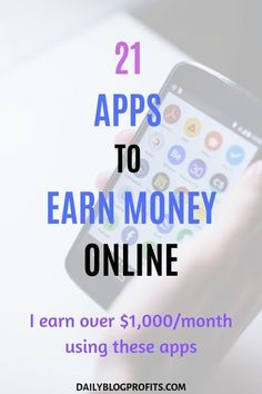 Are you looking for a legit way to make money? Discover 21 legit apps in India to earn money online. All are free to join.