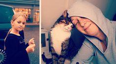 NEW VIDEO https://youtu.be/HUtcNEgpa8s  #vlog #cat #katze #gucci #lidl #haul #livehaul #norma #wollknäuel #kuscheln #catoftheday #catsofinstagram #catsagram #catstagram #katzagram #familienleben #karlsruhe #bruchsal #stuttgart #youtuber #smallyoutuber #instapic #picoftheday #instadaily #video #xscape #xscaped #youtube #instavlog #vlogger