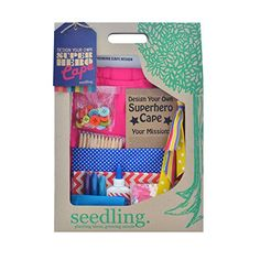 Design Your Own Pink Super Hero Cape By Seedling >>> Find out more about the great product at the image link.