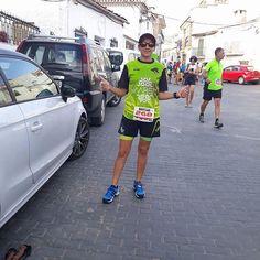 """Todo preparado para la CXM del Zenete en Lanteira, a disfrutar se ha dicho "" #corredores #runner #chakalesatope #aputotope #ultramarathon #chakal #enhorabuena #campeones #espirituchakal"