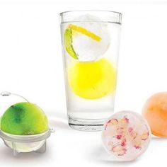 Onkawa- Ice balls (bolas de hielo).  #bolasdehielo #cubiteras #menosde5euros #regalos #regalosoriginales #gadgets #gadgetsfrikis