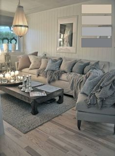 This Monotone colour scheme built around tones of grey, beige and blue, features an Intermediate Minor Tonal chord. Colour analysis - Zena O'Connor. zenaoconnor.com.au