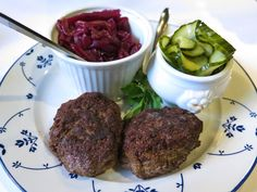 Frikadeller from the blog 10 Reasons to Try Traditional Danish Food, TripCreator