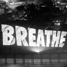 Jenny Holzer   Breathe