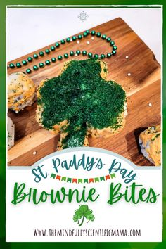 Use my favorite treenut/sesame friendly brownie recipe and heart shaped cookie to make a Shamrock. Coat in melted white chocolate and sprinkles! Sesame Allergy, Box Brownies, Heart Shaped Cookies, Brownie Bites, Tree Nuts, Brownie Recipes, White Chocolate, Kids Meals, Allergies