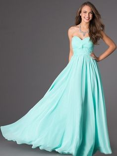 Abendkleid Isabella