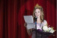 How to Write a Rodeo Queen Speech (7 Steps) | eHow