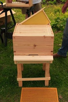 9 Backyard Bee Homes and Farms | Apartment Therapy