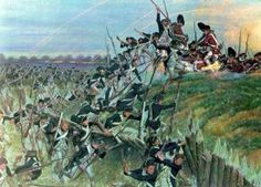 Alexander Hamilton, dangerous man (during the Revolutionary War). Read article.