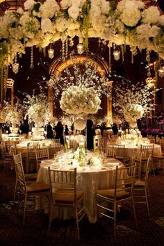 Unique Wedding Photos - Creative Wedding Pictures | Wedding Planning, Ideas & Etiquette | Bridal Guide Magazine Wedding Receptions, Wedding Themes, Reception Ideas, Wedding Photos, Decor Wedding, Glamorous Wedding Decor, Wedding Reception Decorations Elegant, Wedding Ceremonies, Extravagant Wedding Decor