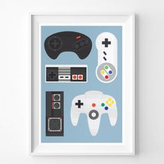 JEREMY Controllers 24 €