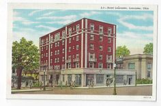 Hotel Lancaster We Love Hotels Also See Http Www Falkensteiner Fairview Inn Ohio