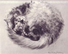 '' Pandora'', Clare Turley Newberry)