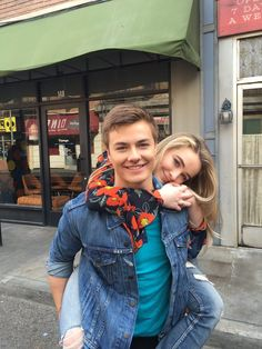 Tho this is cute...seems like for now Lucaya is dead...since girl meets ski lodge. I still have hope for it but for now it's Joshaya and I'm OK with it.