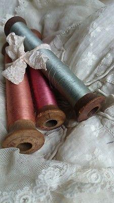 ✻ silk thread