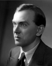 Writer Graham Greene (Heart of the Matter, the Third Man) was born in Berkhamstead, England, on October 2, 1905. He died on April 3, 1991 at age 86.