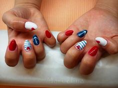 paznokcie hybrydowe - Szukaj w Google Manicure, Nails, Make Up, Nail Art, Google, Beauty, Pure Nail Bar, Finger Nails, Maquillaje