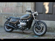 Honda Goldwing 1100 - 1980 - 35.000 km