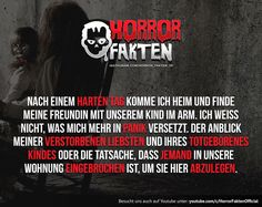 Ein paar gruselige Horrorfacts ;) Paranormal, Silent Horror, Mystery, Funny Horror, Dark Gothic, Urban Legends, Death Note, Creepypasta, Horror Stories