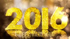Decent Image Scraps: Happy New Year 2016 Happy New Year 2016, New Years 2016, Celebration Around The World, New Year Celebration, Christmas And New Year, Christmas Holidays, New Year Gif, Just For Today, Glitter Party