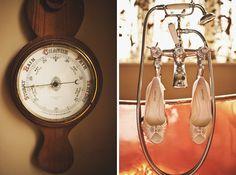 Cipper bath of Lovegrove fame. Lovely barometer