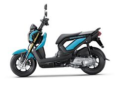 Honda-zoomer-x-blue-hires
