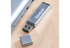 The Picture Keeper- It searches your computer drives, identifies image files, copies them and stores them in its memory. 8G of memory = holds about 8,000 photos. Want this from Archivers!