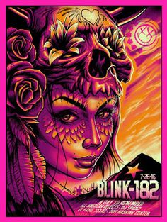 Blink-182 - Maxx242 - 2016 ----