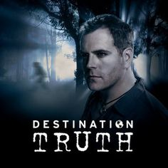 Destination Truth... when is this show coming back?!