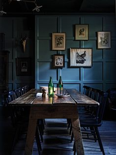 Freemans Food And Drink Interiors Grooming Style
