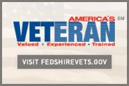 Hello my fellow veterans. This is a site I used along with www.usajobs.gov  American Veteran - visit www.FedsHireVets.gov