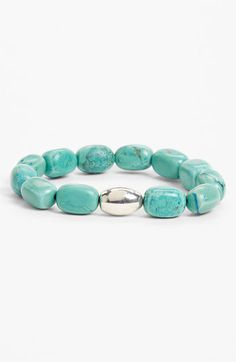 76 best bracelets images beaded jewelry, jewelry patterns, necklacessimon sebbag stretch bracelet (nordstrom exclusive) nordstrom wire jewelry, beaded jewelry,