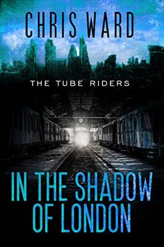 In the Shadow of London - http://www.justkindlebooks.com/in-the-shadow-of-london/
