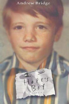 Hope's Boy by Andrew Bridge