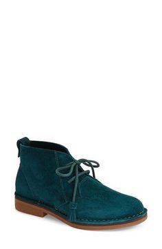 Hush Puppies® 'Cyra Catelyn' Chukka Bootie (Women) | Nordstrom