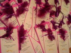 feather her nest bridal shower - Google Search