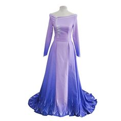 Elsa Cosplay, Cosplay Dress, Cosplay Costumes, Adult Anna Costume, Adult Costumes, Woman Costumes, Disney Costumes, Halloween Costumes, Modest Fashion