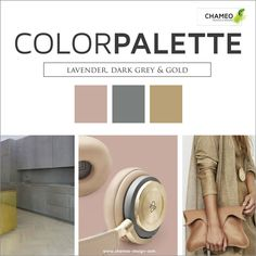 CHAMEO DESIGN TRENDS I http://www.chameo-design.com/trend-research/all-about-color/color-combinations/