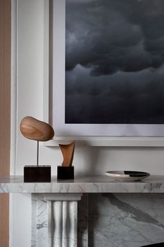 Trevor Mein photo in Victorian remodel in St Vincent Place, Melbourne by O'Connor Houle | Remodelista