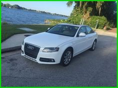 Awesome Audi 2017: Car brand auctioned:Audi A4 2.0T Premium 2009 Car model audi a 4 quattro 2.0 t t... Car24 - World Bayers