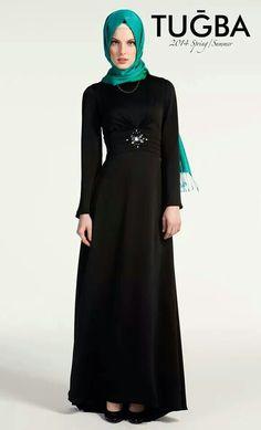 Turkish hijab fashion
