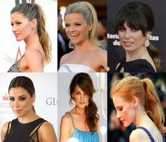 peinados invitadas bodas Wedding Hair Styles, Weddings