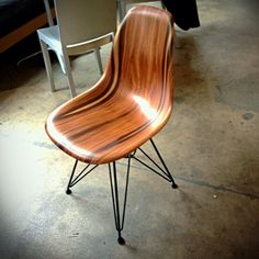 Herman miller refreshes a classic