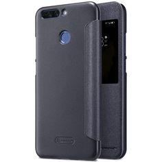 Housse Huawei Honor 8 Pro View Nillkin