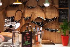La Grande Brasserie. Pornic, Pays de la Loire, FRANCE. Réalisation : Agence Thomas Lavigne